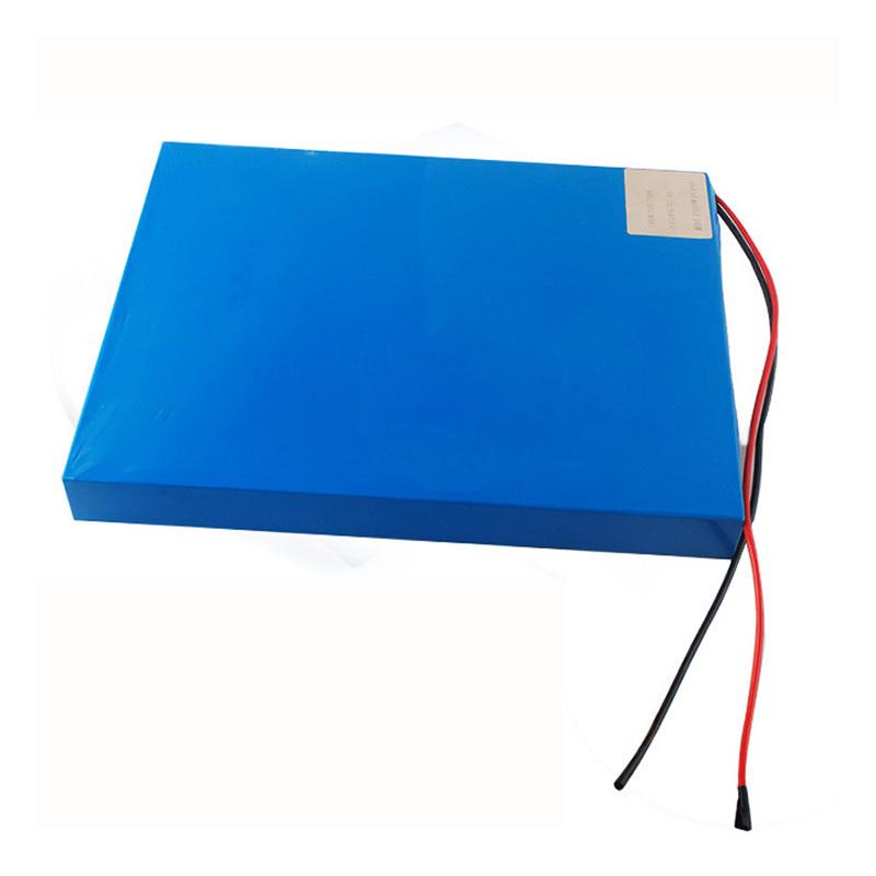 12V Solar Street Lighting Lithium ion Battery