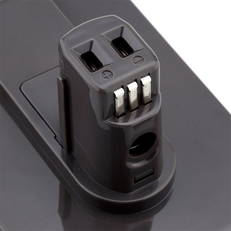 21.6V/22.2V Ni-MH/Ni-CD Battery packs for Dyson Type