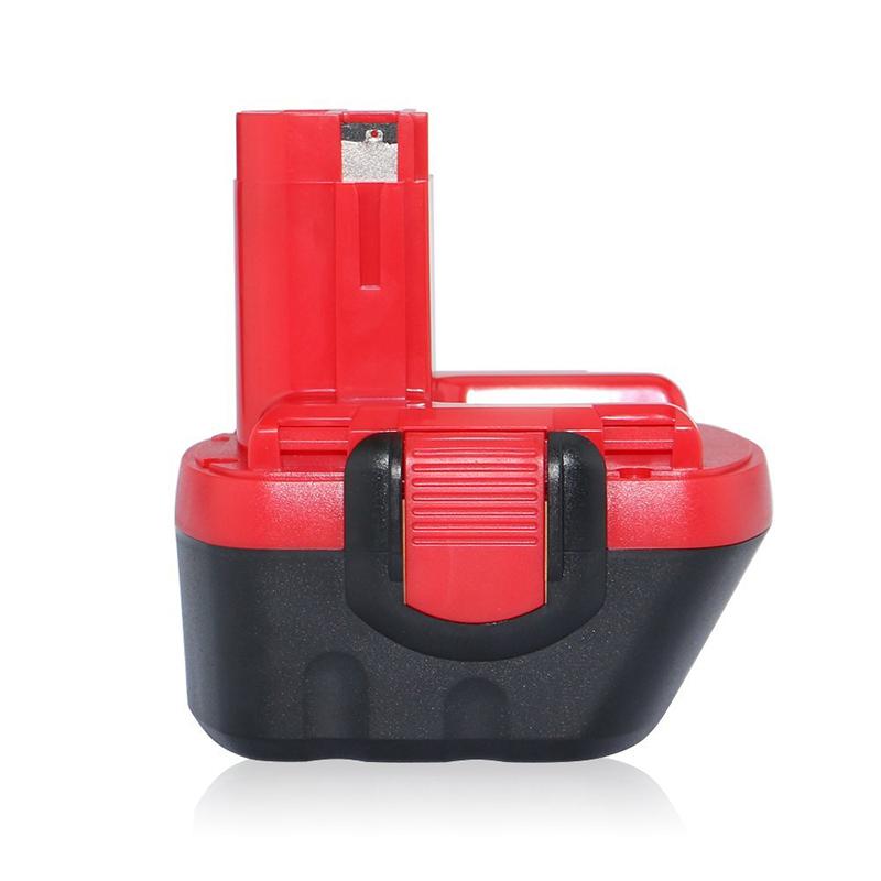 9.6V/12V/14.4V/18V Ni-MH/Ni-CD Battery packs for Bosch Electric Drill