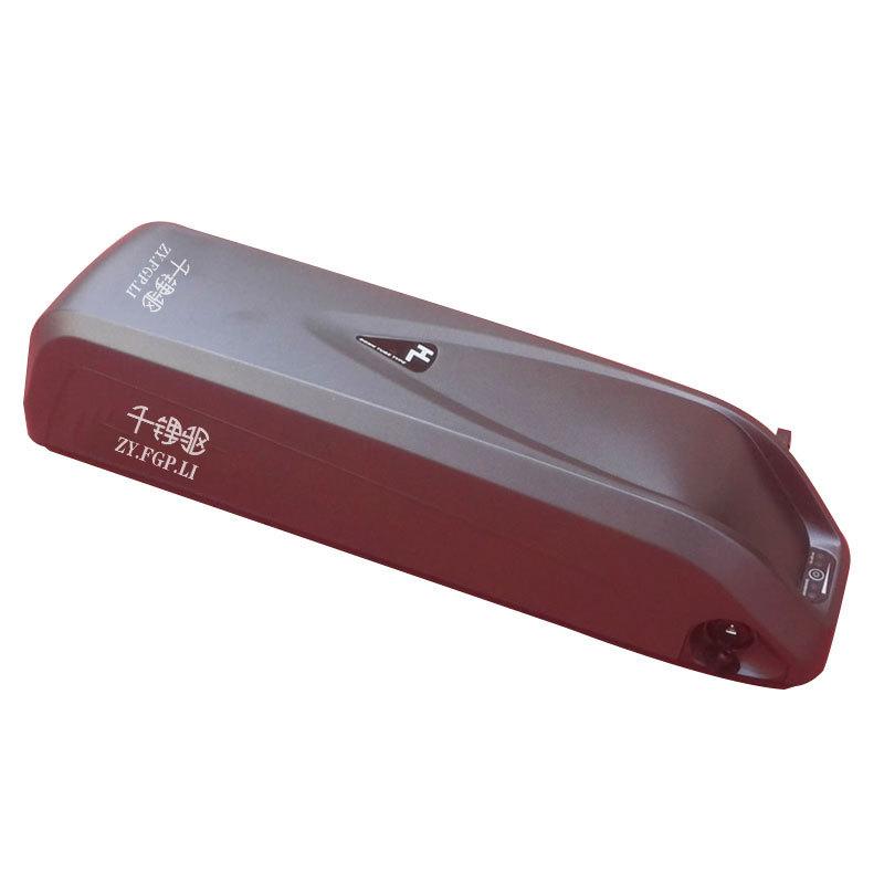 Hailong I 24V/36V/48V Electric Bike Battery
